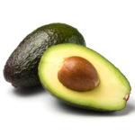 Burn fat and improve health with avocado