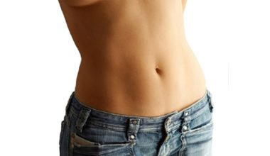 5 Steps To Reduce Belly Fat - Fast! 2