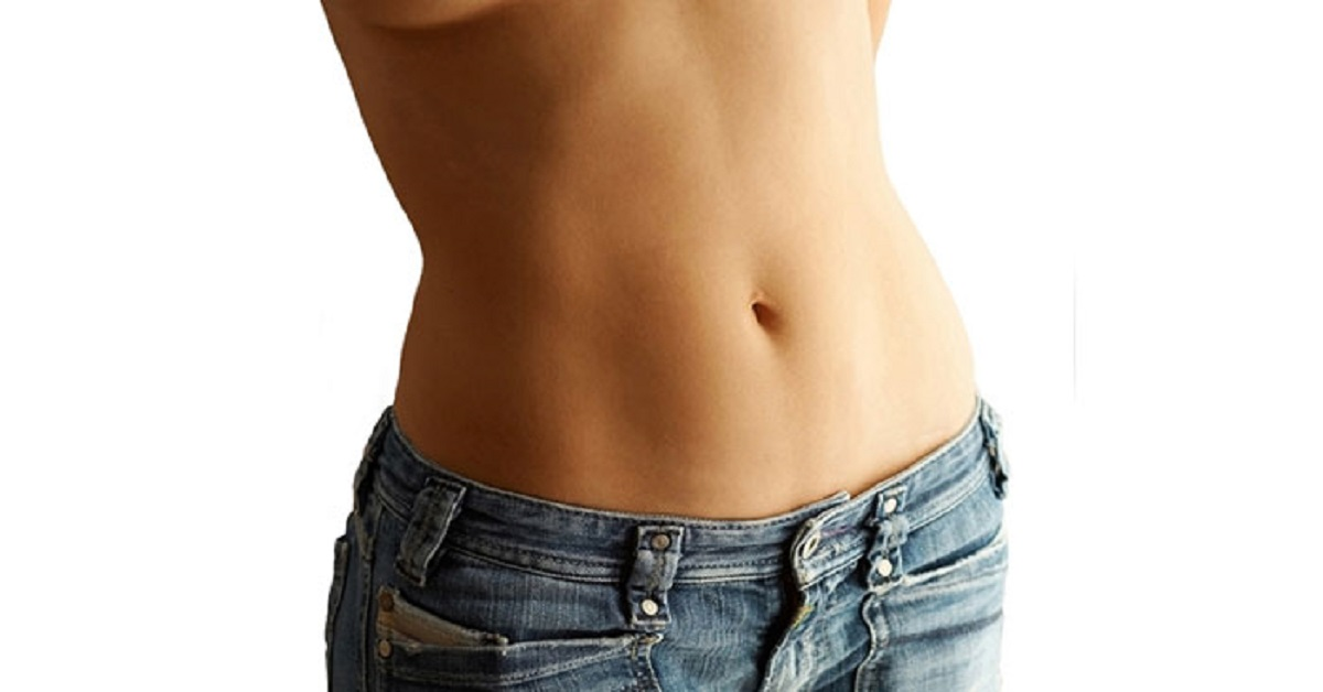 5 Steps To Reduce Belly Fat - Fast! 1
