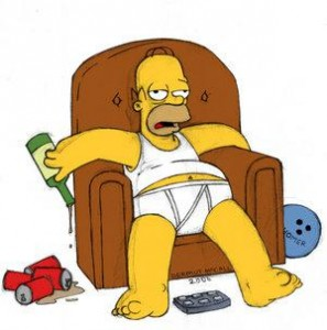 flat-belly-fat-slob-homer