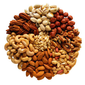 healthy-nuts-for-a-flat-belly