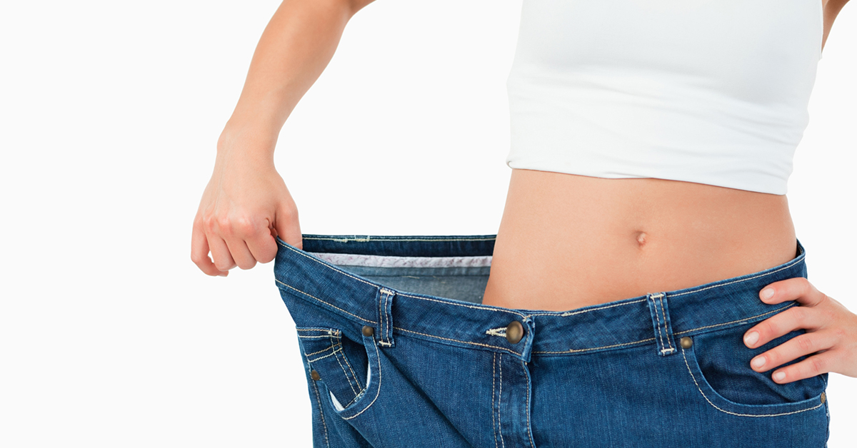 How to Burn Belly Fat Naturally 1