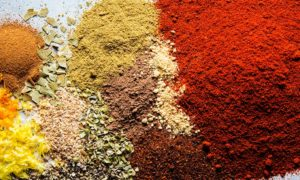 1 Amazing Spice That Burns Belly Fat 1