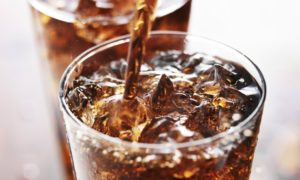 The Health Risks of Drinking Soda 1