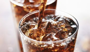 The Health Risks of Drinking Soda 3