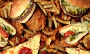 The Science of Why Junk Food is Like a Drug 2