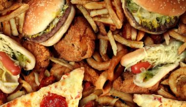 The Science of Why Junk Food is Like a Drug 1