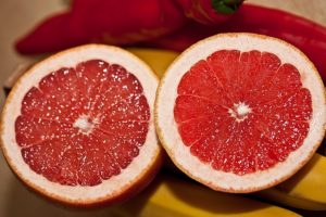 foods-that-burn-fat-grapefruit