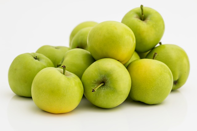fat-burning-fruits-apples