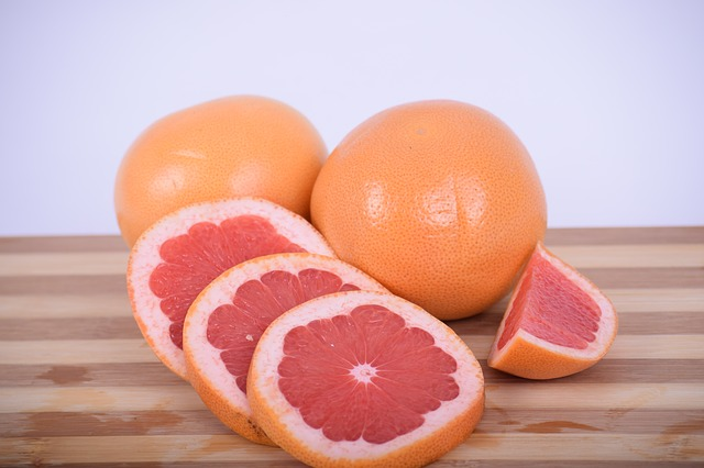 fat-burning-fruits-grapefruit