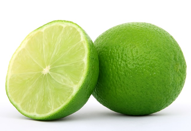 fat-burning-fruits-limes