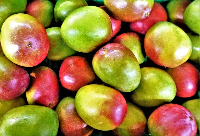 fat-burning-fruits-mango