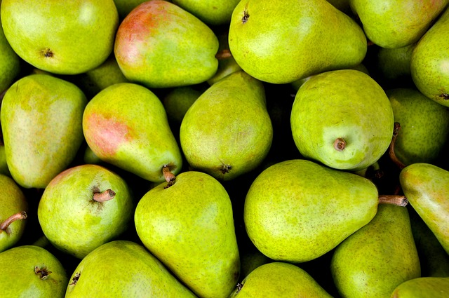fat-burning-fruits-pears