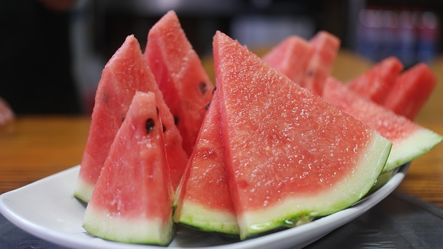 fat-burning-fruits-watermelon