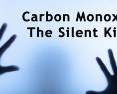 Carbon-Monoxide-Poisoning