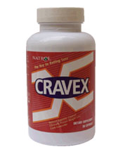 cravex-bottle