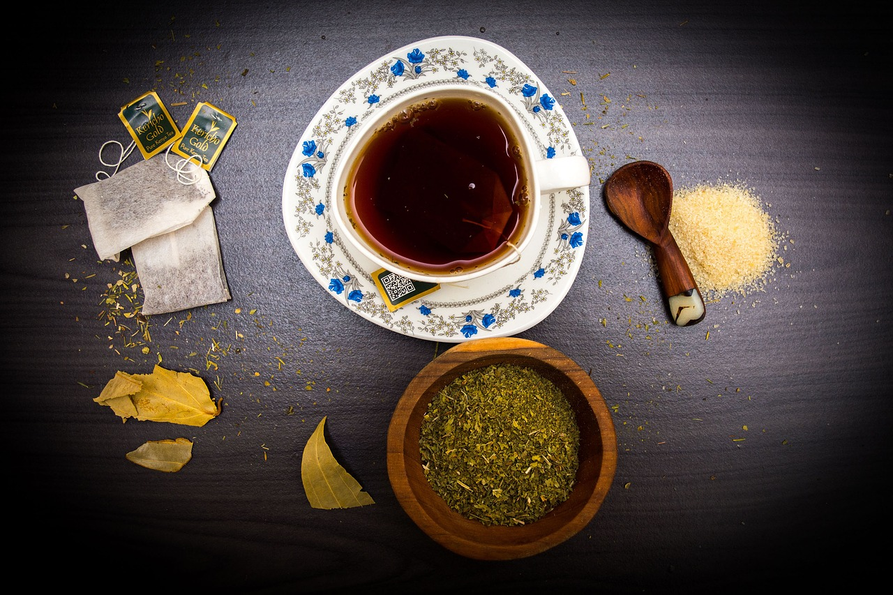 Can Green Tea Help You Get a Flat Stomach?