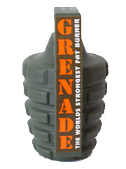 grenade-fat-burners