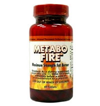 metabofire-fat-burner