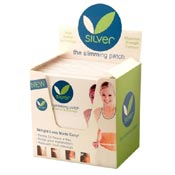 silver-slimming