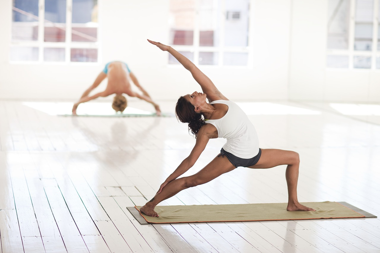 benefits-of-yoga-for-women