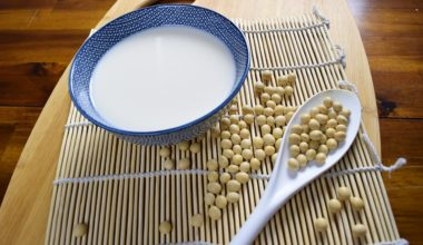 does-soy-help-weight-loss