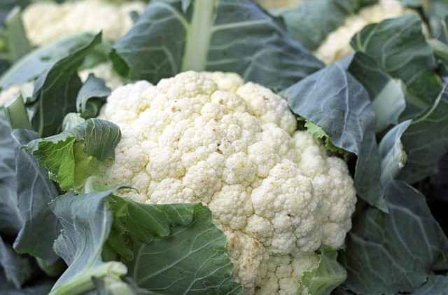 fat-burning-foods-cauliflower