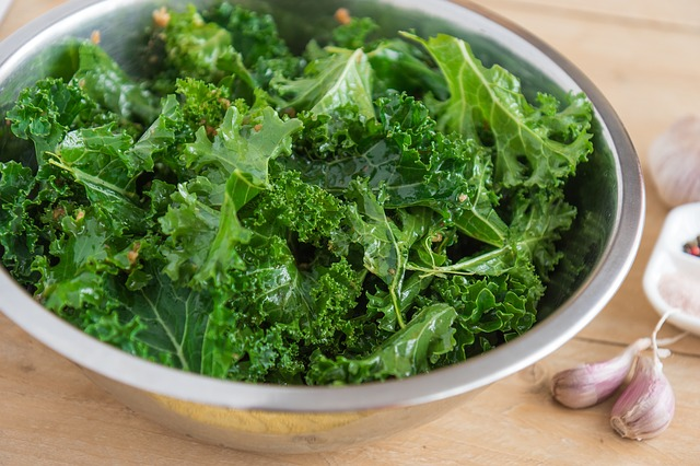 fat-burning-foods-kale
