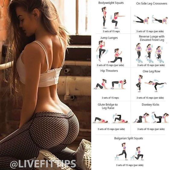 great-toned-booty-workout