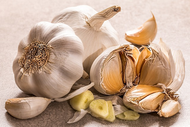 weight-loss-food-garlic