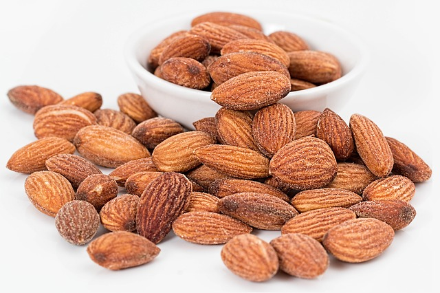 weight-loss-foods-almonds