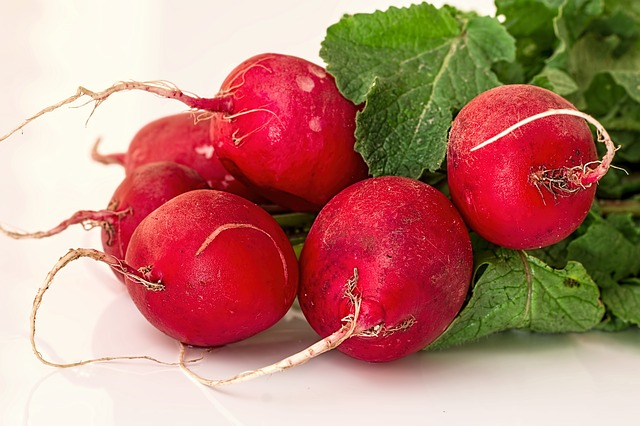 weight-loss-foods-radishes