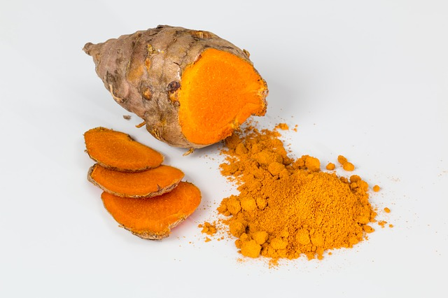 weight-loss-foods-turmeric