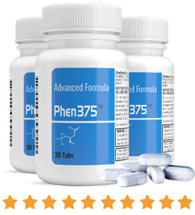 Phen375 - the best fat burning diet pill? Read our review