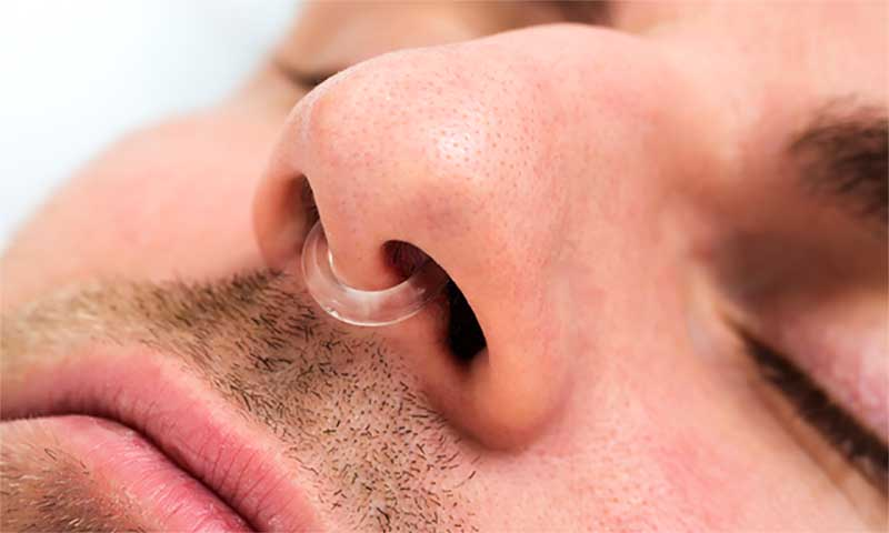 snore-clip-stops-snoring