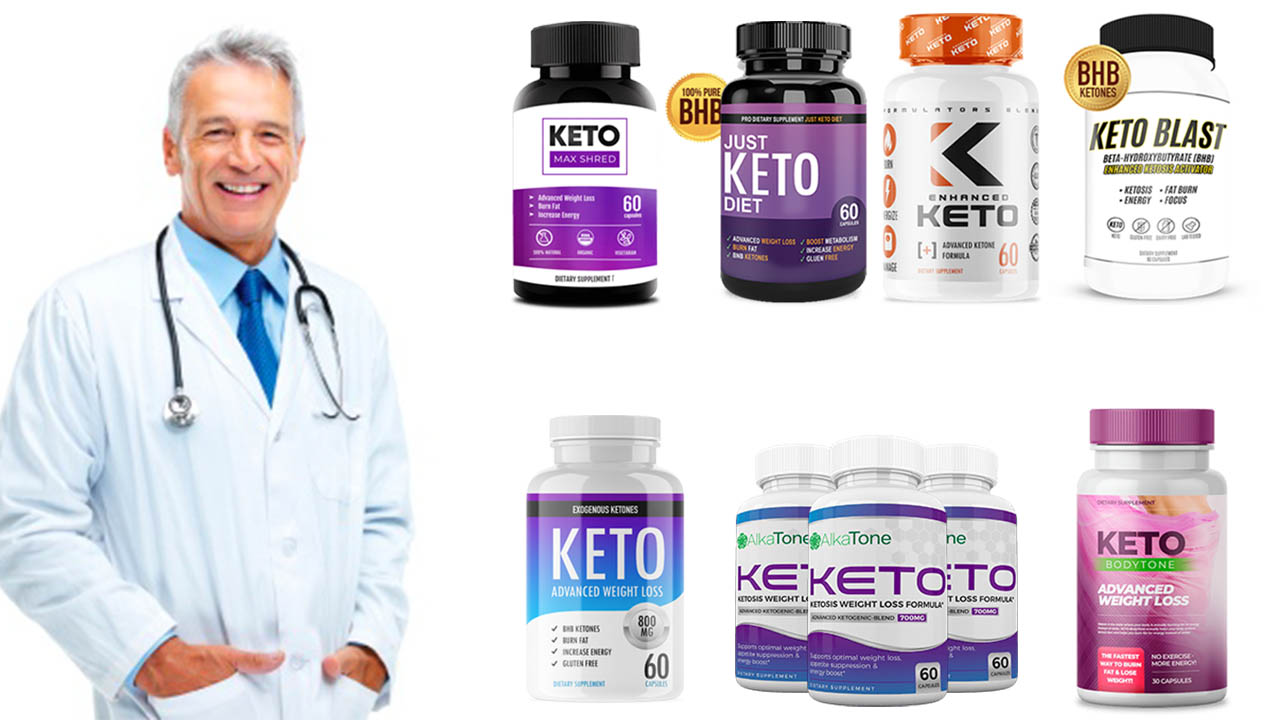 best-keto-diet-pills-2019