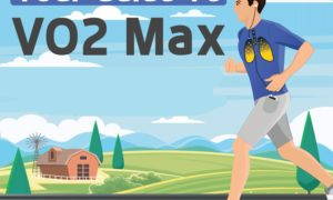Your Guide To VO2 Max (Infographic) 1