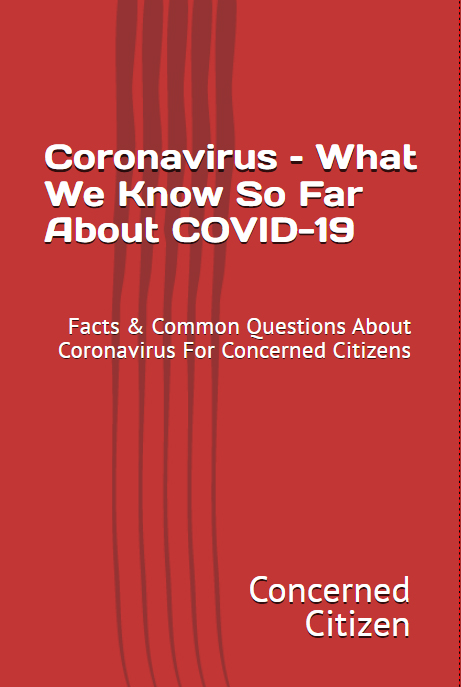 Download your Coronavirus information book instantly